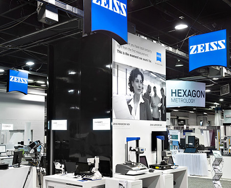 Zeiss Industrial Metrology Quality Show 20×40