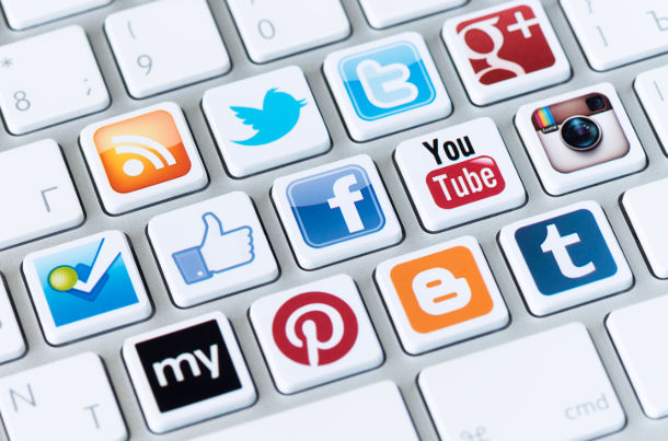 Social Media Marketing for Trade Shows