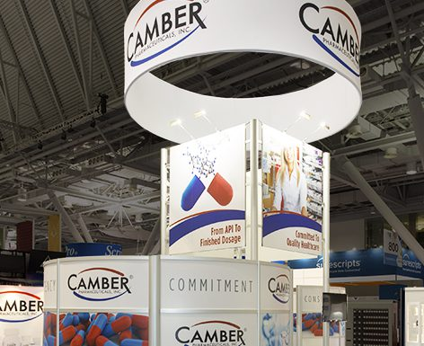 Camber Pharmaceutical INC. NACDS-30x40
