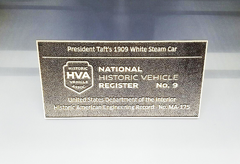 Historic Vehicle Association PROJECT3