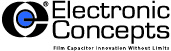 Electronic Concepts logo