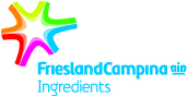 Friesland Campina air Ingredients logo